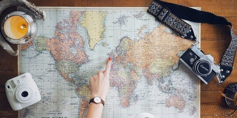 Be Considerate in Choosing DIY Travelling or Travel Agents